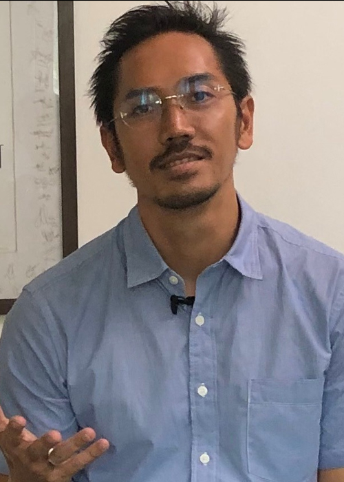 Ramya Prajna S