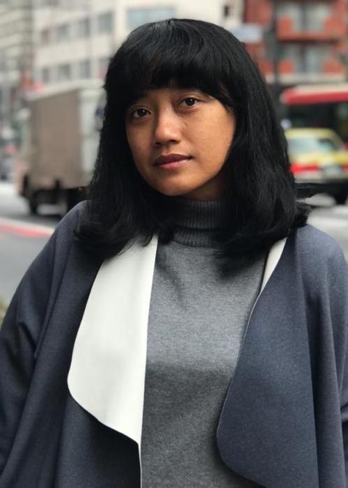 Rizkia Nurrahmah